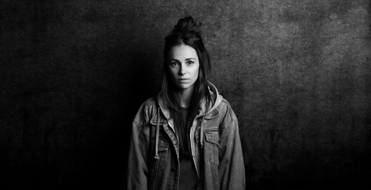 Album Review: Amy Shark - Love Monster