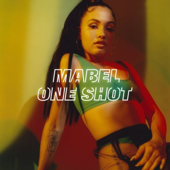 mabel one shot