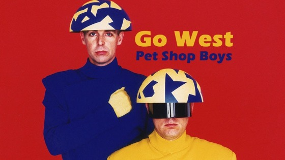pet shop boys go west