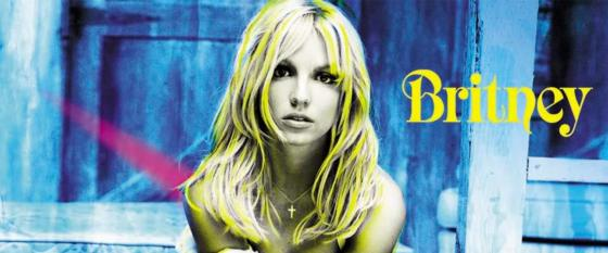 Britney Spears Britney