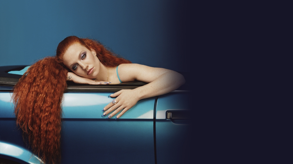 Album Review: Jess Glynne - Always In Between
