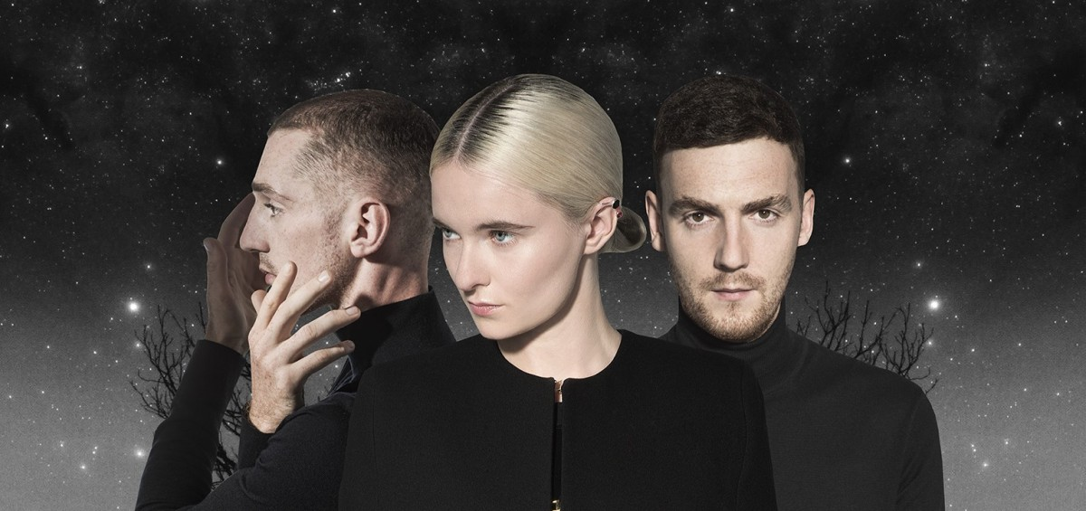 Album Review: Clean Bandit - What Is Love? (track by track)