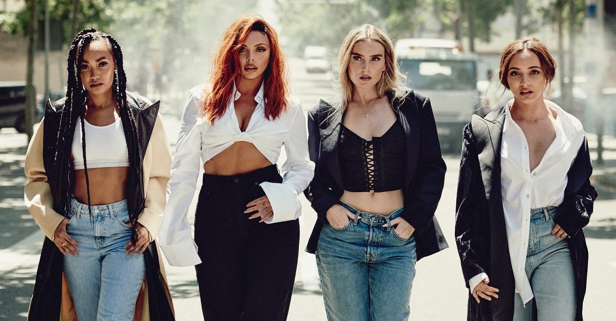 Album Review: Little Mix - LM5 (track by track)