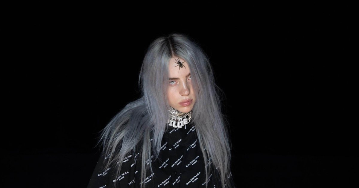 Best of 2018: The Meteoric Rise of Billie Eilish