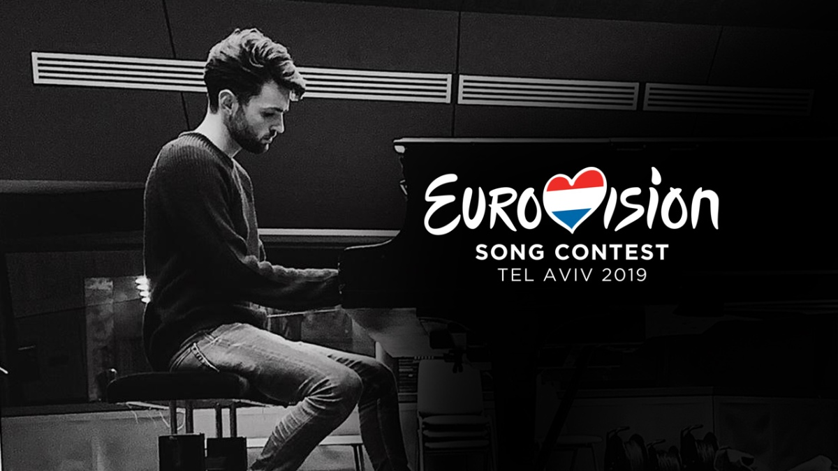 Who is Duncan Laurence? (Netherlands, Eurovision 2019)