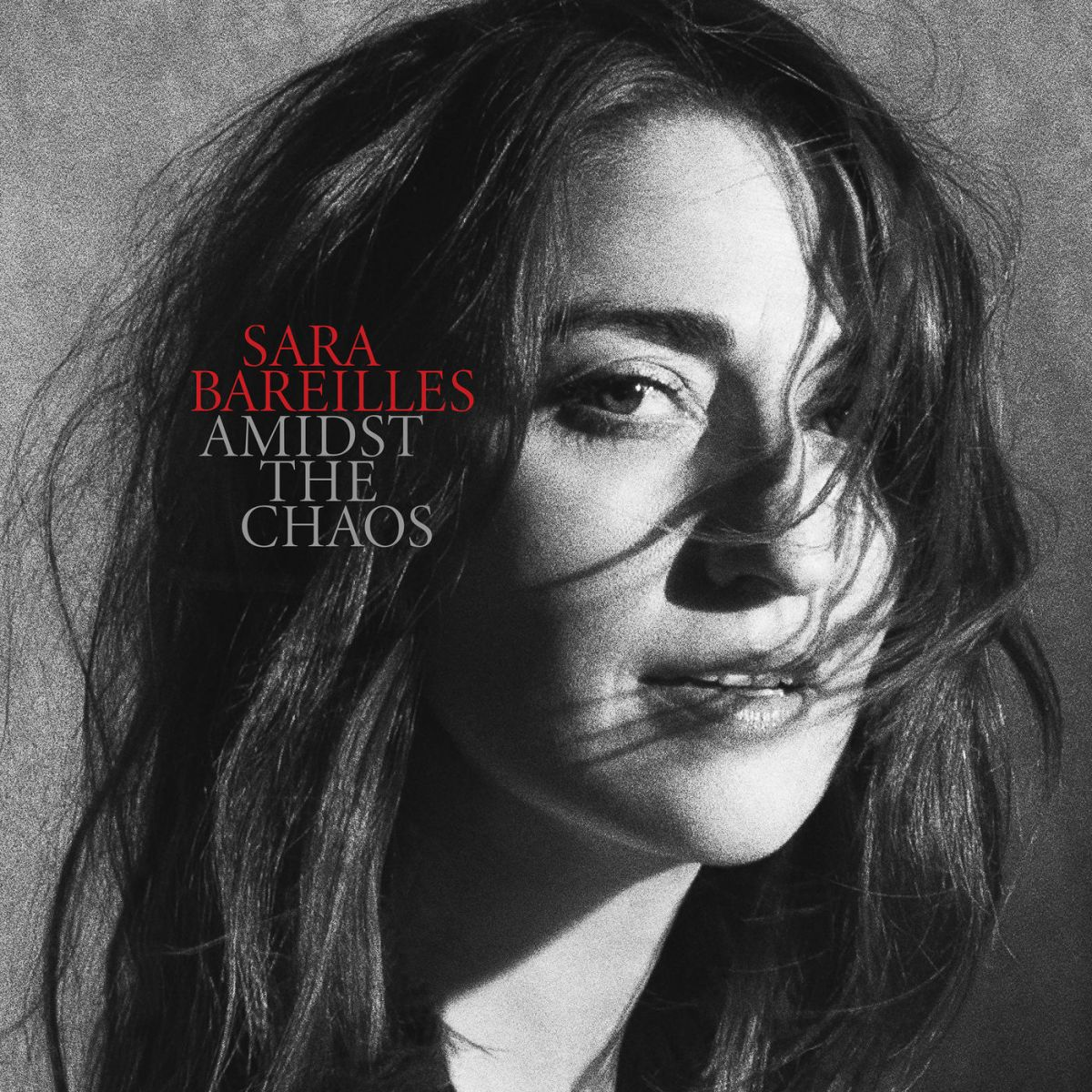Single Review: Sara Bareilles - Fire